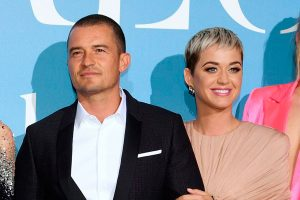 Katy Perry y Orlando Bloom anuncian matrimonio