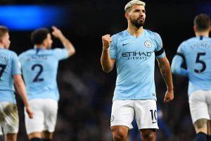 Manchester City aplasta a Chelsea (6-0) por la Premier League