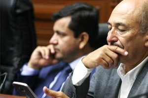 LUIS LÓPEZ REFLEXIONA SOBRE FUTURO POLÍTICO