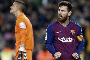 """Fabio Capello sobre Leo Messi: """"No es un jugador, es un genio"""""""