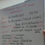 Callao: Dos detenidos por robo a Municipalidad Provincial [VÍDEO]