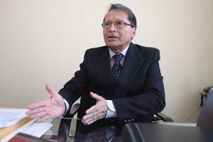 Marcos Ibazeta: se cae tesis de lavado de activos