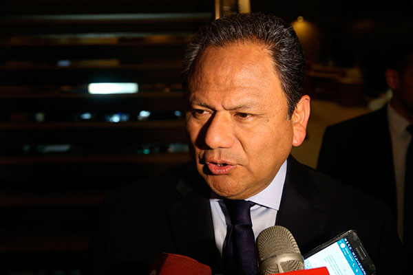 Parlamento Andino retira la inmunidad a Mariano González