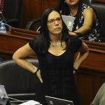 Gobierno y congresista Glave buscan amedrentar a EXPRESO