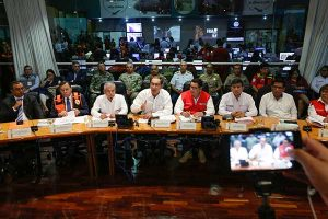 Huaicos dejan 10 muertos y más de 1,800 damnificados