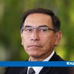 Ministerio Público cita al presidente Vizcarra