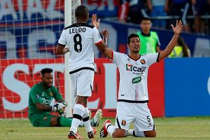 Melgar consigue histórica clasificación en la Copa Libertadores