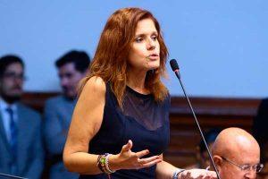 Mercedes Aráoz expondrá sobre el liderazgo de las mujeres en Latinoamérica