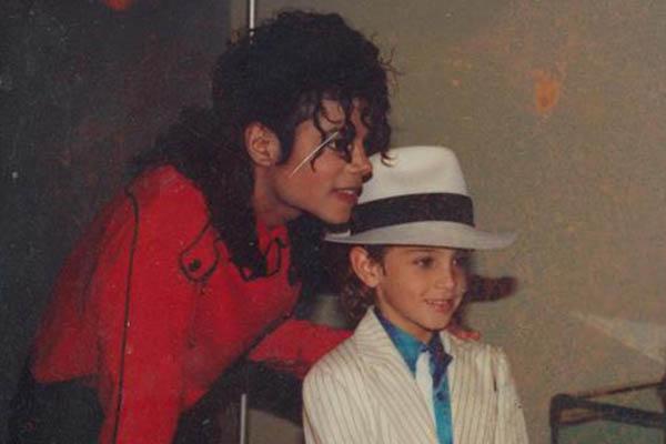 "Michael Jackson: Documental ""Leaving Neverland"" [VÍDEO]"