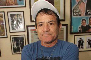 Miguel Barraza se recupera de infarto
