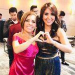 "Nicole Pillman: ""Mi canción representa al Perú, no a un canal"""