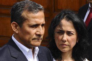 Fiscales aún no tienen nada armado en caso Ollanta-Nadine