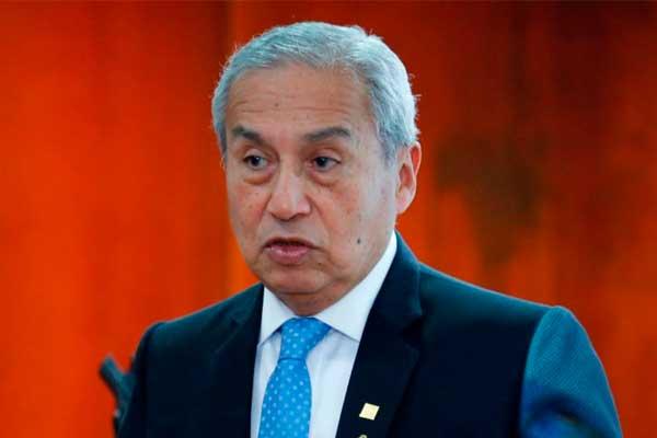 Pedro Chávarry será interrogado por sustracción de documentos