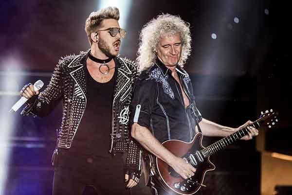 Queen cantará en los premios Óscar