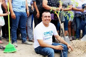 Comas: Reconocen esfuerzo por modernizar gestión municipal
