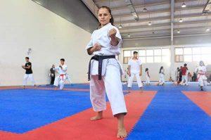 Lima 2019: Saida Salcedo y el equipo de Kata quiere el oro