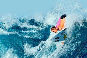 Lima 2019 presenciará a 5 campeones mundiales de surf