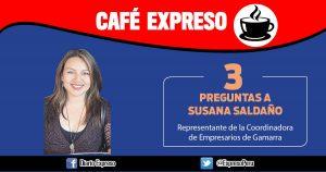 Susana Saldaño: El alcalde de La Victoria trata de restablecer el orden