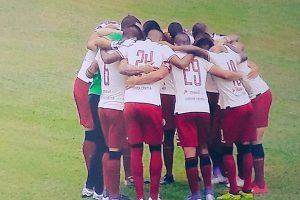Universitario igualó a 1 con Unión Comercio por la Liga 1 [VÍDEO]