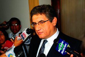 Juan Sheput dice que están hostigando a José Domingo Pérez y Richard Concepción Carhuancho