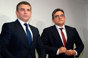 Yonhy Lescano: Equipo Especial Lava Javo debería interrogar a los exejecutivos de Odebrecht
