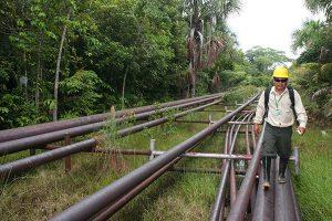 Petroperú comienza reparaciones del Oleoducto Ramal Norte