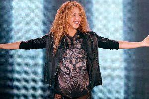 Shakira declara ante juez