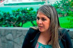 Yeni Vilcatoma denunció constitucionalmente a la fiscal Zoraida Ávalos
