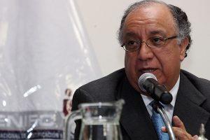 Fernando Tuesta descarta haber recibido pago por servicios a la ONPE