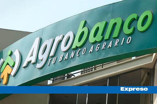 Designan a César Quispe como nuevo presidente de Agrobanco