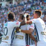 Alianza Lima vence a César Vallejo (3-1) [VÍDEOS]