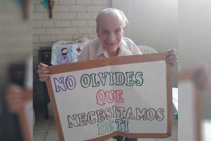 Callao: Solicitan ayuda para evitar el cierre de un asilo de adultos mayores