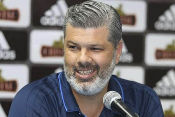 Sporting Cristal: Carlos Benavides renunció a la presidencia del club