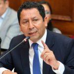 Clemente Flores evalúa renunciar al partido 'Contigo'