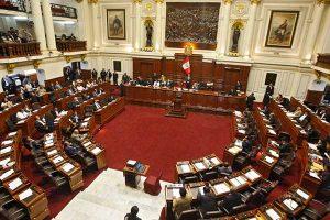 Daniel Salaverry anuncia reforma legislativa