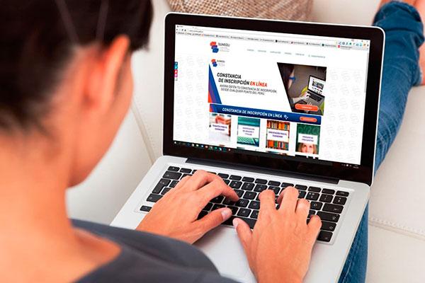 El crédito online según pasan las generaciones