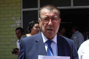 Dante Mandriotti anuncia acciones legales contra vicegobernador