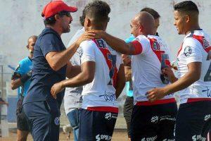 Municipal ganó 3 – 1 al Sport Boys en Huacho [VIDEO]