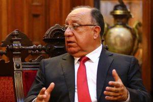 Fernando Tuesta: Informe de la Comisión de Reforma Política está en la etapa final