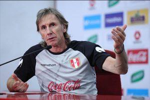 Selección peruana: Ricardo Gareca presenta lista de convocados para los amistosos