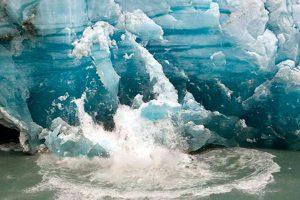 Groenlandia: Detectan aceleración del deshielo por lluvias de invierno