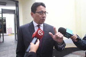 PJ programa para mañana audiencia de prisión preventiva para exárbitros