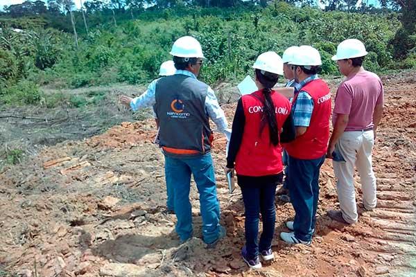 Alertan de nuevas irregularidades en IIRSA Sur por S/ 38 millones