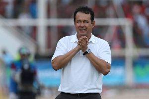Juan Reynoso se pone el buzo para dirigir al Real Garcilaso