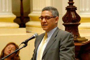 José Elice: Reflexión Democrática no financió de manera preferencial candidaturas al Congreso