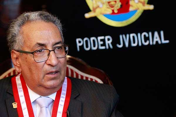 Fiscal de la Nación abrió investigación preliminar contra José Luis Lecaros