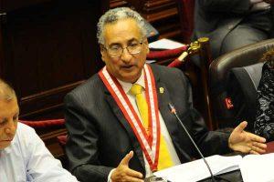 Cuestionan creación de órgano que controle al Poder Judicial