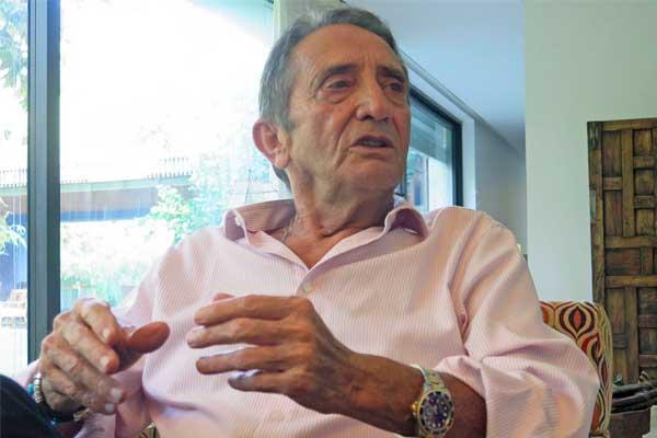 Procuradora Vega viajará a Israel para diligencias reservadas por caso Odebrecht