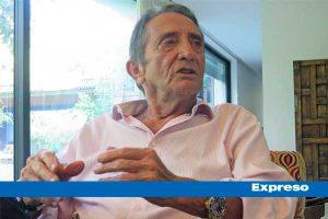 Maiman no irá preso: será colaborador eficaz