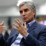 Juan Carlos Oblitas: Congresistas visitaban a Edwin Oviedo